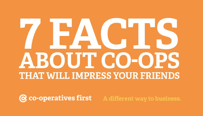 Facts About Co-ops That Will Impress Your Friends