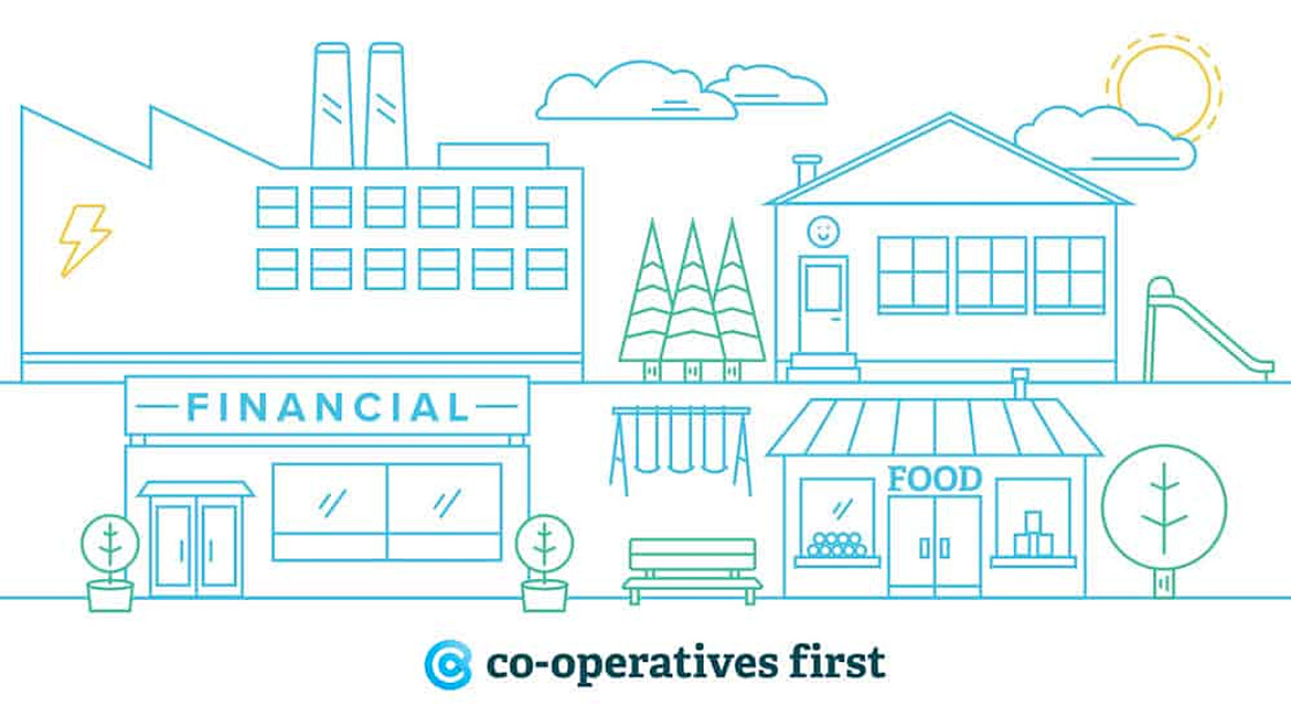 co-ops first brand