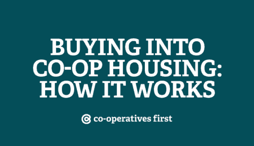 Co-operative Housing
