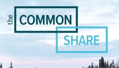 The Common Share Podcast