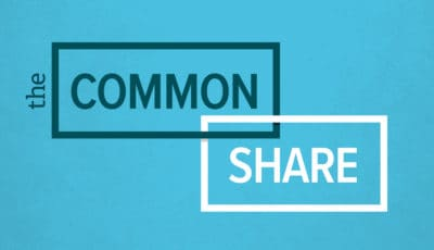 The common share