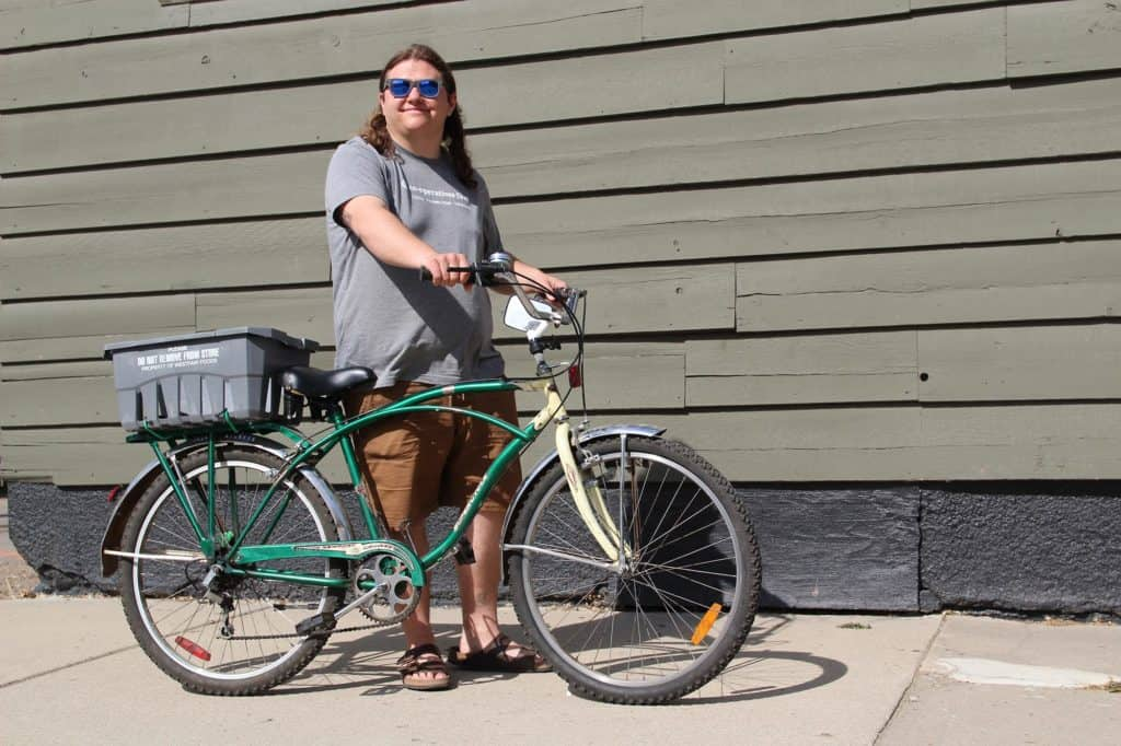 How the Bridge City Bicycle Co-op gets their community cycling