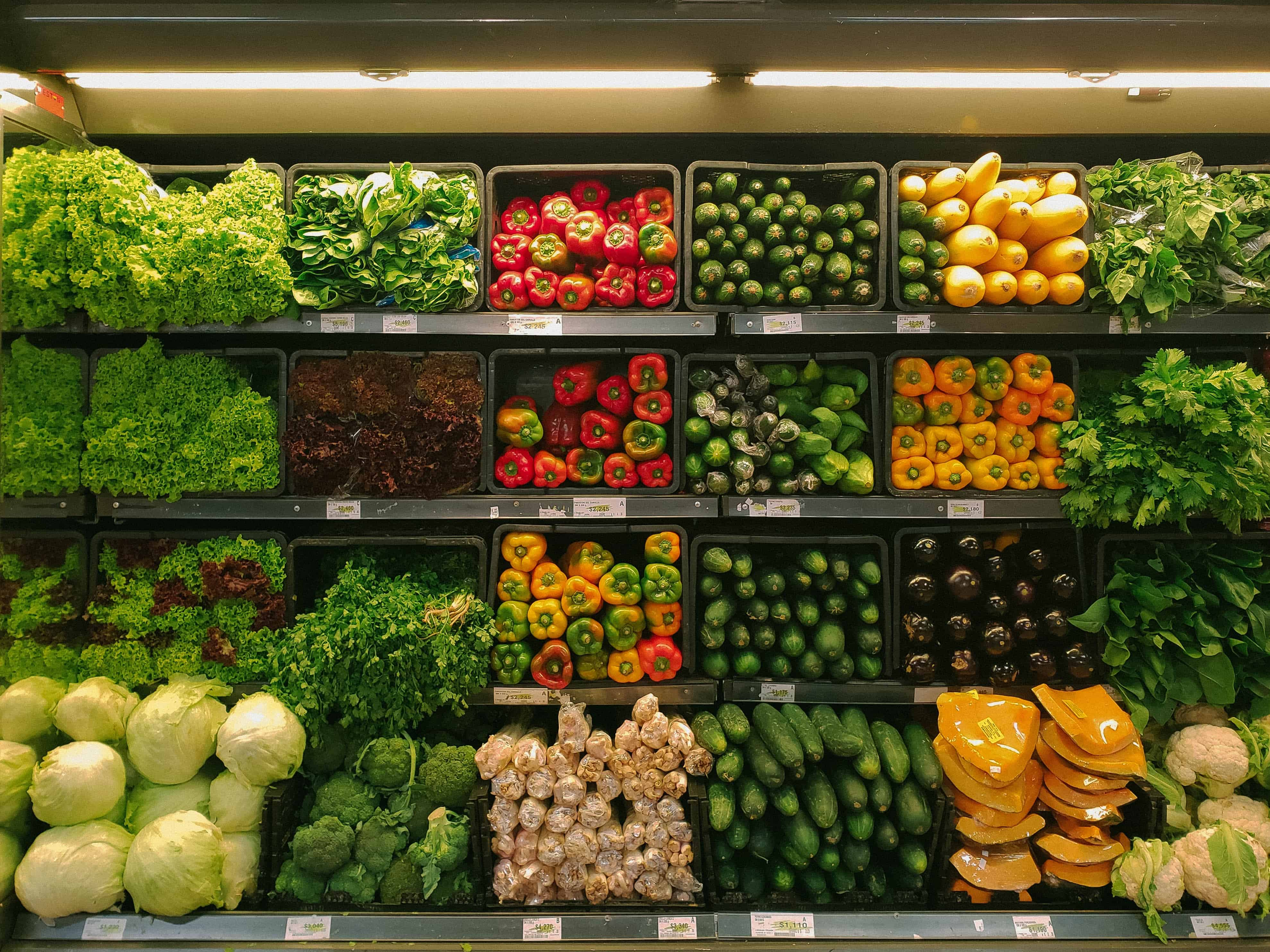 How co-op grocers benefit from a national presence