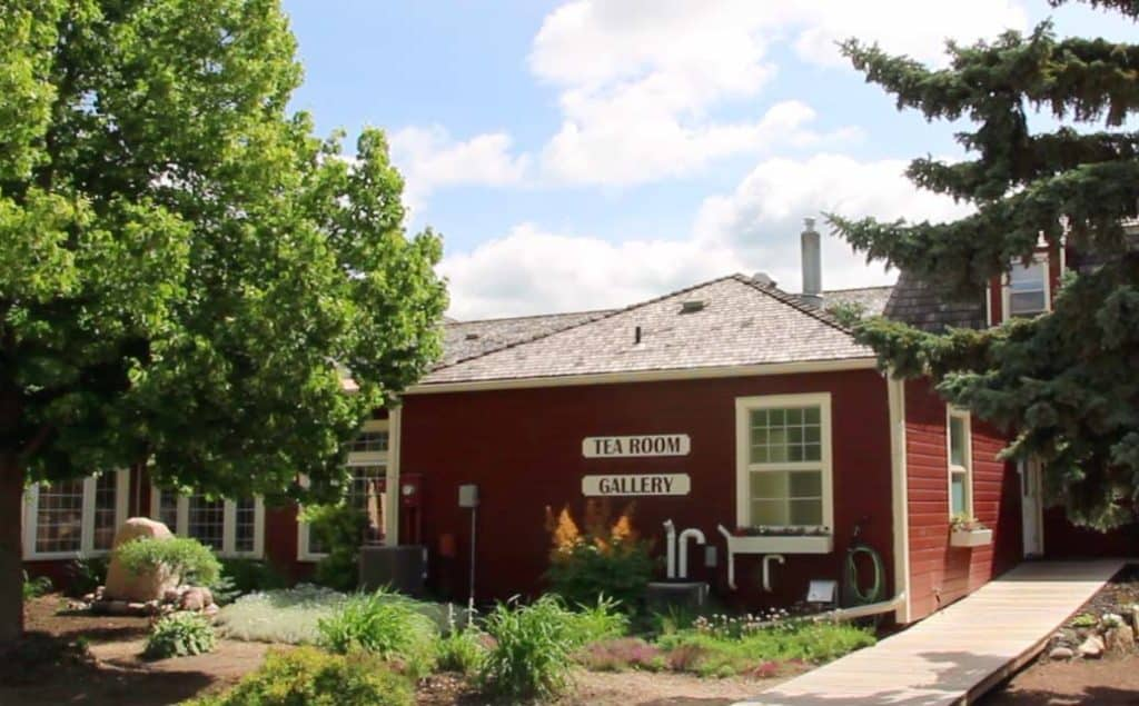 Five Co-operatives Re-Energizing Their Small Towns