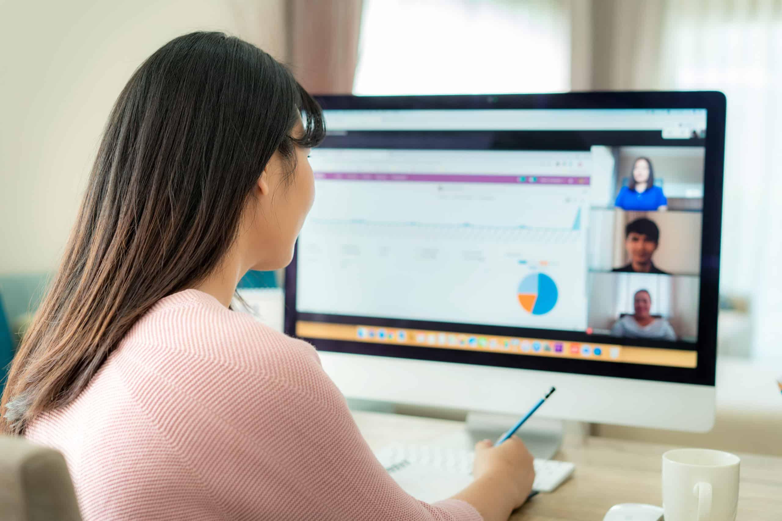 How to run an online meeting