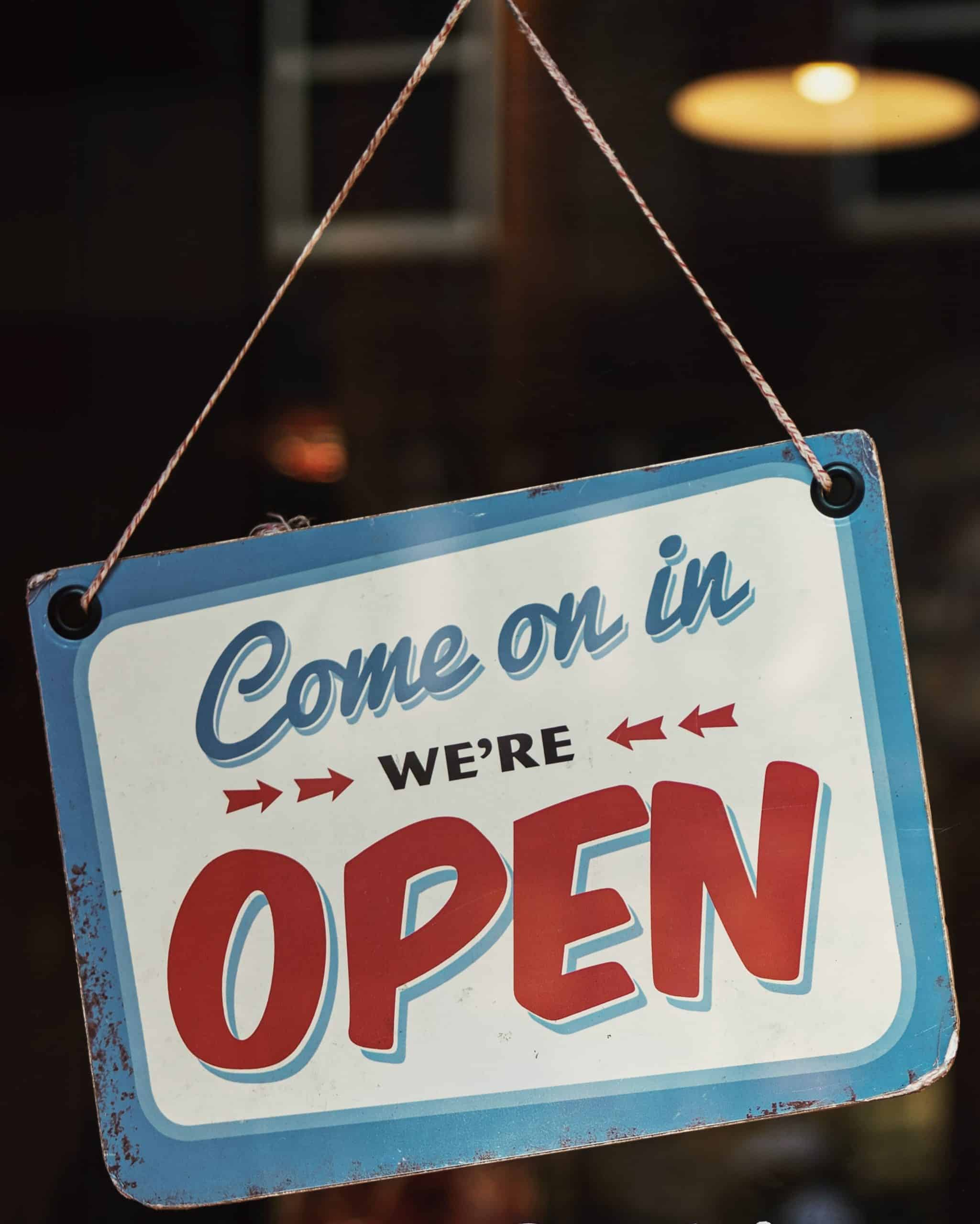 What your co-op should know about re-opening