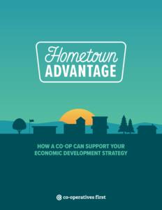 hometown advantage e-book cover