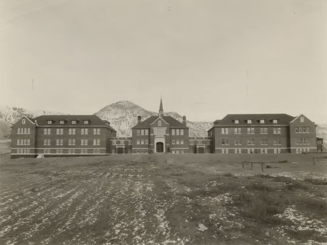 Statement on Canada's Residential School System and the Unmarked Graves of Indigenous Children
